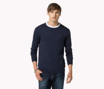 Original Sweater mit Rundhalsausschnitt