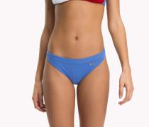 Bikiniunterteil mit Flagge