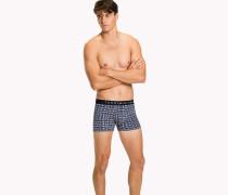 Unterhose aus Baumwolle im Dreierpack