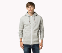 Original Hoody aus Baumwoll-Fleece