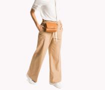 Paperbag Waist Hose