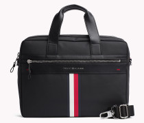 Laptop-Tasche im Business-Casual-Look