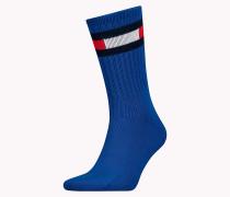 Socken mit Tommy Hilfiger Flag
