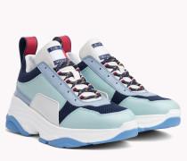 Coole Ledersneaker