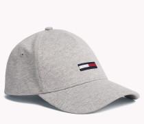 Baumwoll-Cap mit Flag