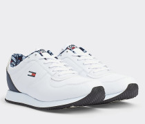 Sportlicher Lace-up-Sneaker
