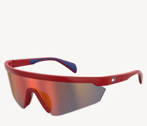 Wrap Sonnenbrille