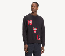 Relaxed Fit NYC Pullover