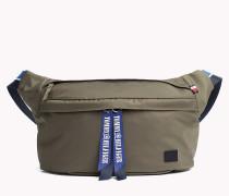 Contrast Crossbody Bag