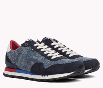Tommy Jeans Denim Trainers