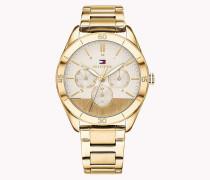 Armbanduhr mit Countdown-Timer