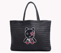 Tote-Bag mit Maskottchen