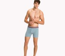 Longline Fit Unterhose aus Eco-Fresh-Baumwolle