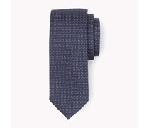 Seidenmix Maßgeschneidert Krawatte