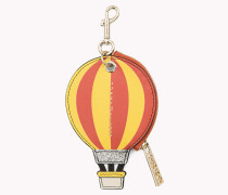 Heißluftballon-Münzbeutel