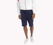 Tommy Classics Shorts aus Sweat