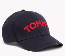 Cap mit Logo-Patch