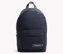 Kuppelförmiger Rucksack mit TH-Patch