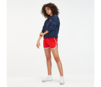 Tommy Badge Sweatshirt