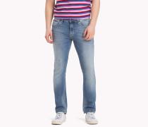 Slim Fit Jeans mit Dynamic-Stretch