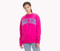 Tommy Classics Logo-Sweatshirt