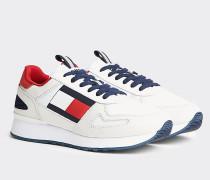 Flatform-Sneaker