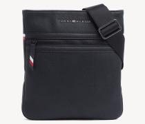 Essential Crossbody-Tasche mit Logo