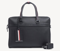 TH Leather Laptop-Tasche