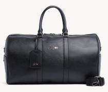 Mercedes Benz Leder-Reisetasche