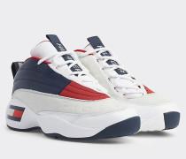 Heritage asymmetrischer Sneaker