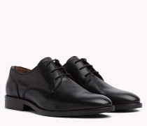 Essential Leather Derby Shoes
