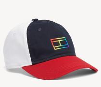 Pride Baseball-Cap in Blockfarben