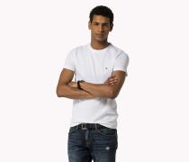 Slim Fit Stretch-T-Shirt
