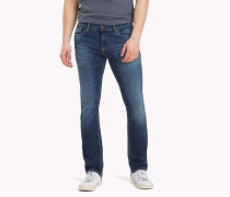 Slim Fit Denim-Jeans