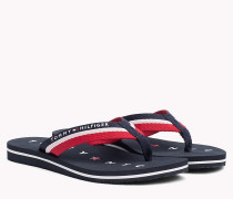 Webbing Beach Sandals