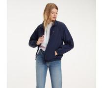 Leichtgewichtige Jacke mit Reißverschluss