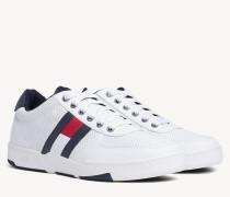 Lifestyle Sneaker aus Echtleder