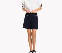 Figurbetonte Shorts