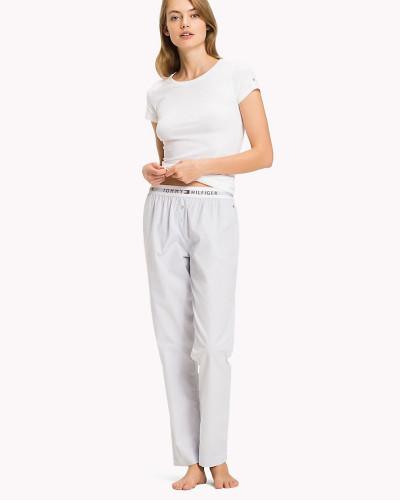 Pyjamahose aus Baumwollgewebe