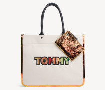 TH Bold Tote-Bag