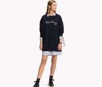 Comfort Fit Sweatshirt mit Logo
