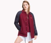 Tommy Icons Coach-Jacke