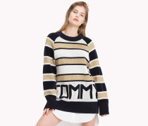 Tommy Icons Logo-Pullover