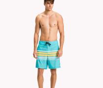 Boardshorts mit Streifen