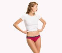 Bikini-Slip im Dreierpack
