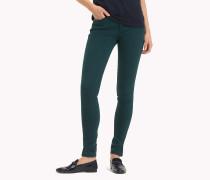 Como Knöchellange Skinny Fit Jeans
