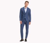 2a973210b1a903 Anzug aus reiner Wolle mit TH Flex. Tommy Hilfiger