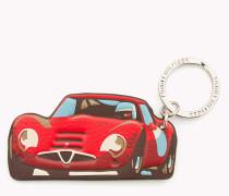 Schlüsselanhänger im Rennsport-Look