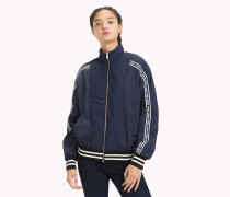 Relaxed Fit Bomberjacke