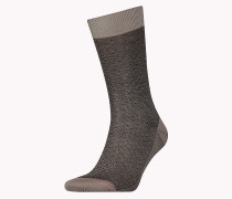 TH MEN STRUCTURE SOCK 1P